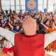 108-Auf ein Wiedersehen beim World Laughter Yoga Congress 2017 to Germany Ha Aa Ha
