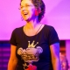 64-Talent-Show mit Eva Hessling