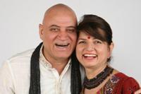 tl_files/motive/Erfinder von Lachyoga Ehepaar Madhuri und Dr. Madan Kataria.jpg